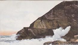 PC Ilfracombe - Capstone Parade In A Storm - Ca. 1910 (46883) - Ilfracombe