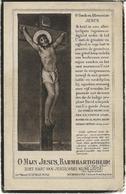 DP. MELANIE VAN DER GUCHT ° ST GILLIS (WAAS) 1858- + KEMSEKE 1926 - Religion & Esotericism
