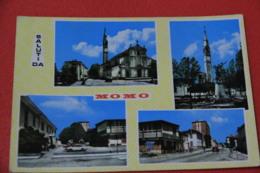 Novara  Momo Vedutine 1969 - Novara