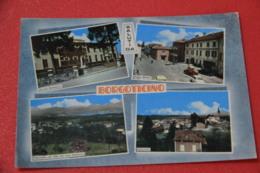 Novara Borgo Ticino Borgoticino 1968 - Novara