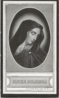 DP. JOANNA STEVENS ° KEMSEKE 1844- + 1922 - Religion & Esotericism