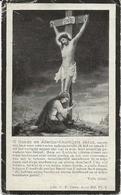 DP. ROGER BEKAERT ° DEYNZE 1903- + BRUGGE 1922-  19 JAAR - Religion & Esotericism