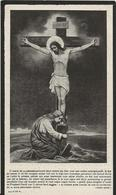 DP. CECILIA VAN NUFFEL ° EVERGEM 1902- + GENT 1923 - Religion & Esotericism
