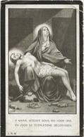 DP. FLORENT WENDELEN ° LAAK 1914- + 1926 - Religion & Esotericism