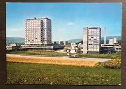 Schlieren ZH Spital Limmattal - ZH Zurich