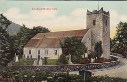 PC Grasmere Church (46890) - Cumberland/ Westmorland