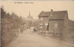 336-Walcourt-Passage A Niveau - Walcourt