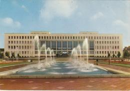 SAINT NAZAIRE   -   L' HOTEL DE VILLE     -  Editeur : HALGAND De ST JOACHIM  N° / - Saint Nazaire