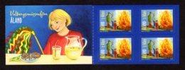 ALAND 2005 - Carnet Yvert N° C 252 - Facit H19 - NEUF ** / MNH - Booklet - Fête De La Nuit De Walpurgis - Aland