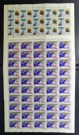 ESPAÑA.AÑO 1991.EUROPA. - 1991-00 Unused Stamps