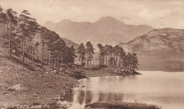 PC Blea Tarn And Langdale Pikes - 1935 (46898) - Cumberland/ Westmorland
