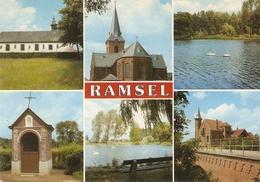 Ramsel : Groeten Uit ...multivieuw - Herselt