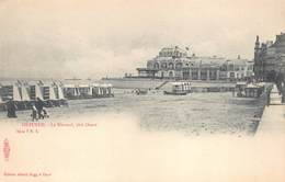Oostende Ostende Le Kursaal Côté Ouest  M 1888 - Oostende