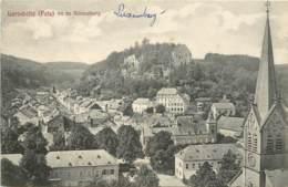 LUXEMBOURG LAROCHETTE VU DU HIMMELBERG - Larochette