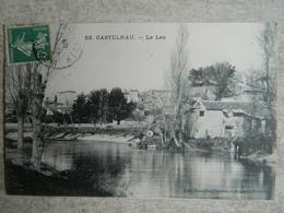 CASTELNAU                   LE LEZ - Castelnau Le Lez
