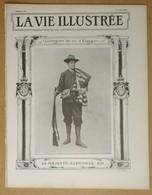 La Vie Illustrée N°188 Du 23/05/1902 Roi D'Espagne Alphonse XIII/M. Loubet En Russie/(Automobile) Circuit Du Nord - Journaux - Quotidiens