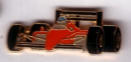 VP97 Pin's FERRARI FORMULE 1 Achat Immédiat - Ferrari