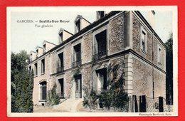 92. Garches. Institution Boyer. Vue Générale - Garches