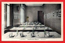 92. Garches. Institution Boyer. Réfectoire - Garches
