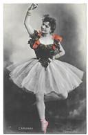 Danseuse Campana Ogerau Photo - Danse