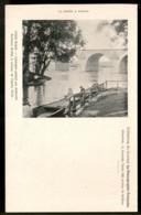 61lf 69 CPA - LA SEINE A POISSY - La Seine Et Ses Bords