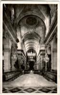 61lf 2044 CATHEDRALE SAINT LOUIS DE VERSAILLES - NEF CENTRALE  PRISE D'AUTEL - Versailles