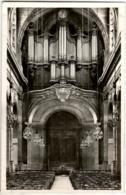 61lf 2047 CATHEDRALE SAINT LOUIS DE VERSAILLES - TRIBUNE DE L'ORGUE - Versailles