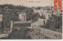 SEINE MARITIME SANVIC PANORAMA - France