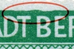 1AAvx F10 Postfrisch, Einzelmarke (233) - Sowjetische Zone (SBZ)