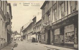 Tirlemont - Thienen - Tienen Leuvenschestraat  (Uitg FLION Nr 12) - Tienen