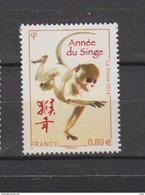 2016-N° 5031**  ANNEE DU SINGE - Francia