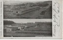 ELSENBORN UEBUNGSPLATZ FELDPOST - Elsenborn (camp)