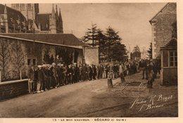 Le  Bon  Sauveur -    Bégard. - Autres Communes