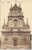 Leuven - Louvain - Eglise St Michel (rue De Namur) St Michiel's Kerk (Uitg FLION Nr 35) - Leuven