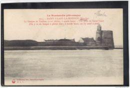50193 . SAINT VAAST LA HOUGUE . LE DONJON DE TATIHOU - Saint Vaast La Hougue