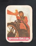OUD Bierviltje - Sous-bock - Bierdeckel : SPECIALE DAS  ALE (B 250) - Sotto-boccale
