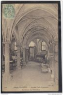 50205 . ABBAYE D HAMBYE . ANCIENNE SALLE CAPITULAIRE - Autres Communes
