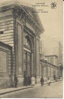 Leuven - Louvain - L'Hôpital Militaire - Sooldaten (Soldaten) Gasthuis(zeldzamere Kaart) - Leuven