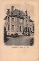 Hôtel De Ville - Vielsalm - Vielsalm