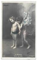 Anges Les Baisers Baiser De Judas - Angels