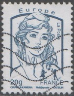France Marianne De Ciappa-Kawena- 2 V. - 2013-... Marianne Di Ciappa-Kawena
