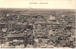 ES CARTAGENA - Vista General - Belle - Murcia
