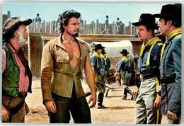 52694883 - Buffalo Bill Bild Nr. 45 Gloria Film - Cinema