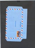 TIMBRE FRANCE  Rare AEROGRAMME - Luftpost