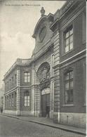 Leuven - Louvain -  Ecole Moyenne De L'Etat à Louvain - Zeldzamere Kaart - Leuven