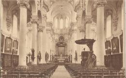 Leuven - Louvain -  Vue Intérieure De L'Eglise Saint-Michel - Binnenzicht Van St Michiel's Kerk (Uitg Flion Nr 99) - Leuven