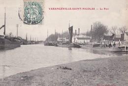CPA/134....VARANGEVILLE ST NICOLAS - Unclassified