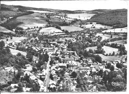 FERRIERES SUR SICHON - Vue Générale Aérienne - Route De Vichy - Francia