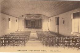 CHATEAUGIRON  Petit Séminaire Salle Des Fetes - Châteaugiron