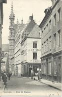 Leuven - Louvain - Rue De Namur - Diest